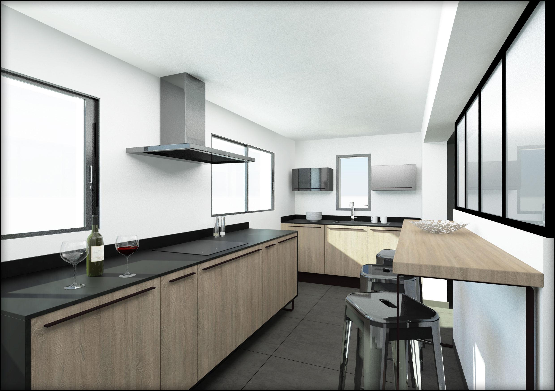 Projet cuisine cheap cuisine projet cuisine ikea avec bleu couleur projet cuisine ikea avec - Cherche cuisine equipee occasion ...