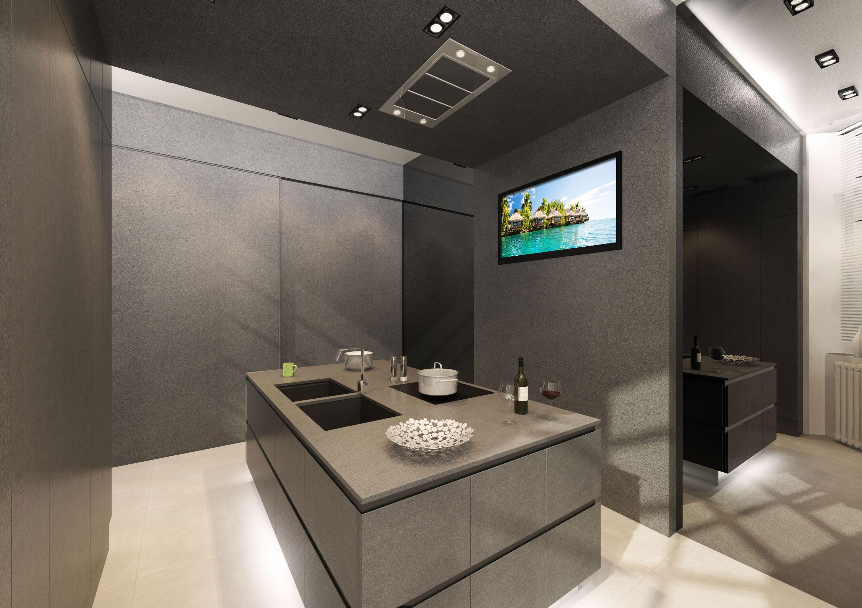 Projet cuisine 3d projet cuisine 3d que pensezvous de du for Projet cuisine 3d